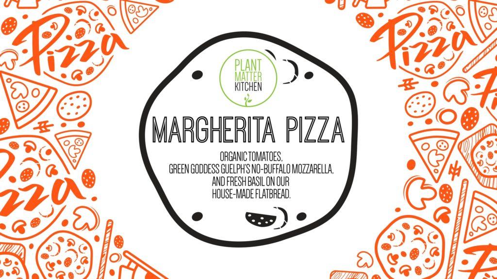 PMK – Margherita Pizza