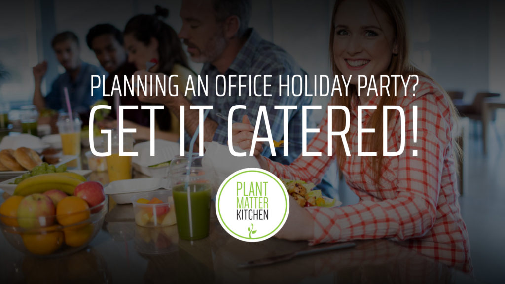 Planning an office holiday party PMK 1920×1080